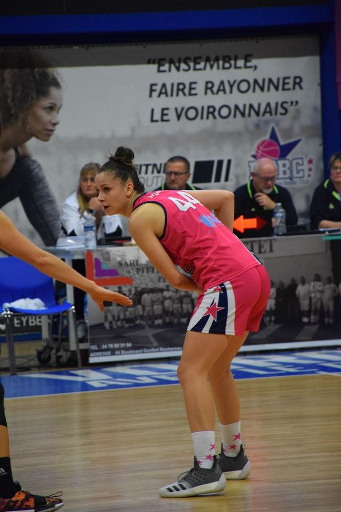 25/10 - PVBC/TOULOUSE - 1/16 COUPE DE FRANCE