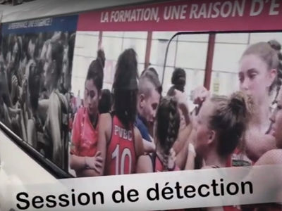 Le PVBC à Paris !!