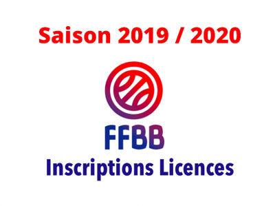 Inscriptions au PVBC 2019-2020