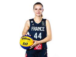 Une joueuse du PVBC a connu les joies de l'équipe de France !