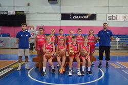 Equipe U13 Département (2) de Victor & Nicolas