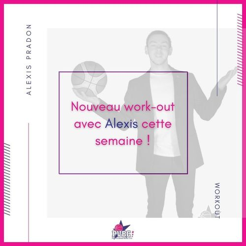 Work-out semaine du 01/03/2021
