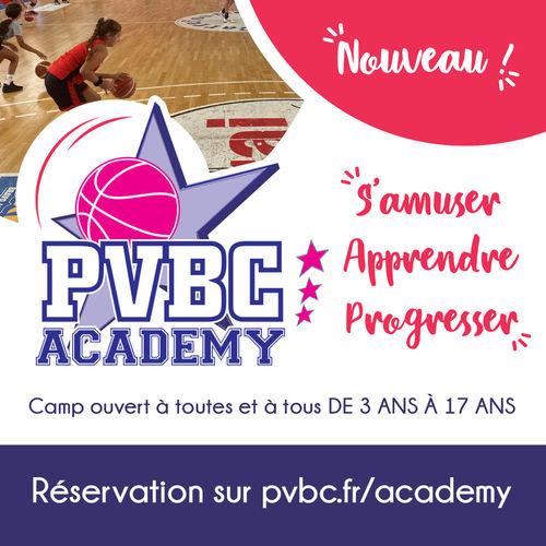PVBC Académy