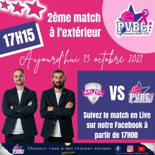 Jour de Match NF1
