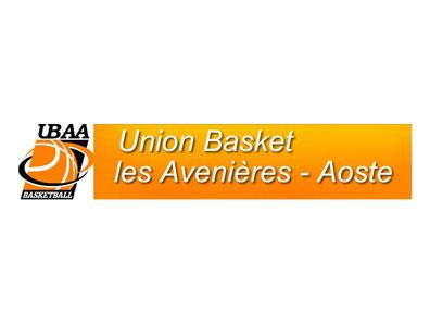 Union Basket Les Avenières Aoste