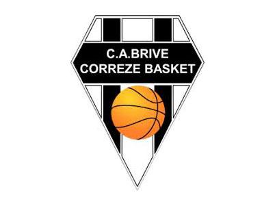 CA Brive Correze Section Basket