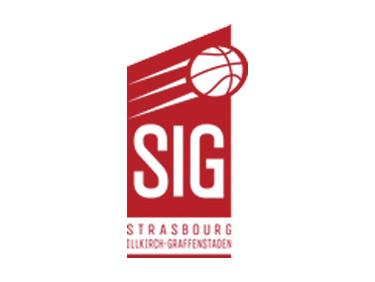 STRASBOURG IG BASKET