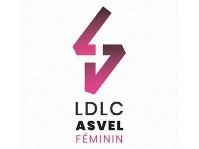 FC LYON ASVEL FEMININ