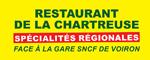 Restaurant Chartreuse