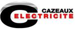 Cazeaux électricité