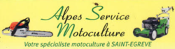 Alpes services motoculture