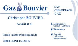 Gaz Bouvier