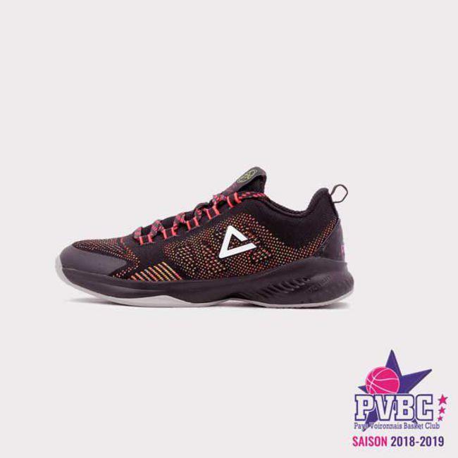 Low 0204 Light Baskets Fluo Ew7207a Peak Ultra Black Chaussures 6qtwgHt