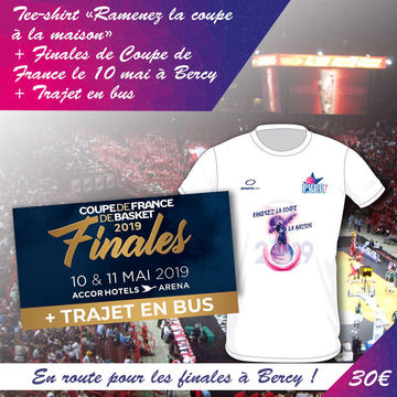Pack Bercy +