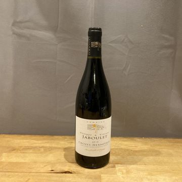 """Vin rouge """"Crozes Hermitage"""" 2017 (Côte du Rhône)"""