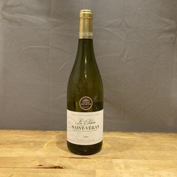 Vin blanc Saint Veran (Bourgogne)
